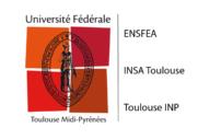 Toulouse INP, INSA and ENSFEA